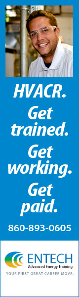 Get Trained, Get Working, Get Paid | Entech HVAC Training